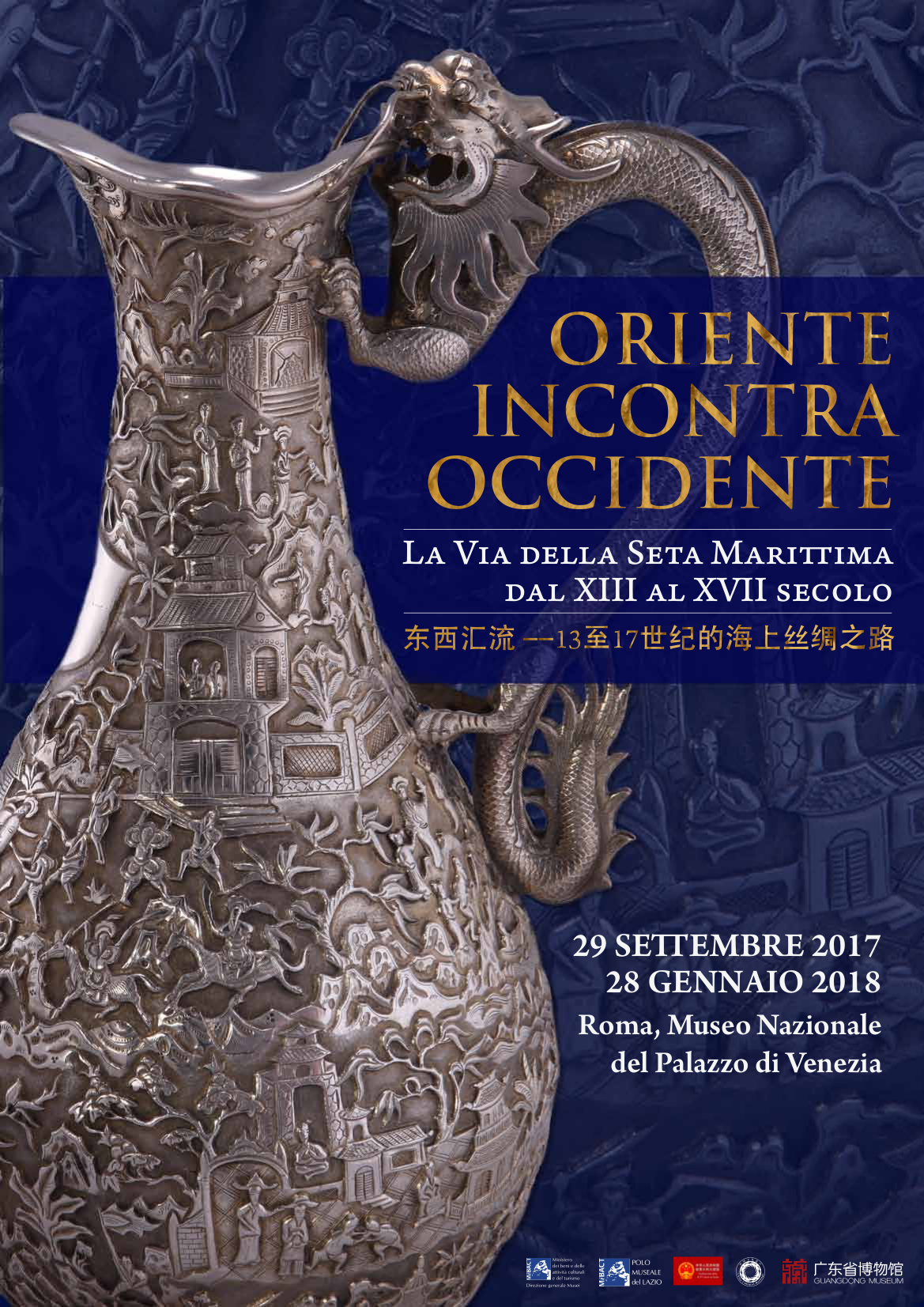 ORIENTE INCONTRA OCCIDENTE